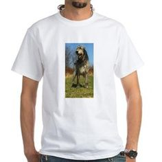 irish wolfhound full T-Shirt
