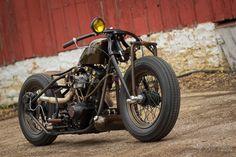 1978 Harley Davidson Shovelhead Bobber/Chopper/Custom