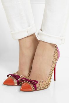 fake loubitons - Louboutin Love on Pinterest | Red Sole, Christian Louboutin and ...