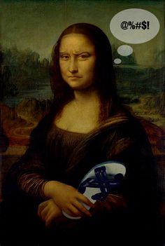 I love Lisa ..That's all ^_^ !