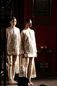 Sabyasachi Mukherjee  - India Couture Week 2014