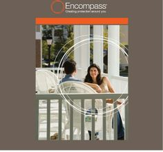 Encompass Insurance is one of the largest personal property and casualty insurance brands sold exclusively through a network of more than independent a.