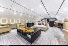 Boeing Business Jet 787 VIP