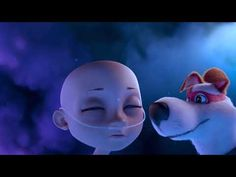 A specialized cancer hospital for children in Brazil changed its name and released this video Magic Academy, Film 2017, Film D'animation, Disney Tangled, Kids Tv, Animation Film, Stop Motion, Pixar, Visual Effects