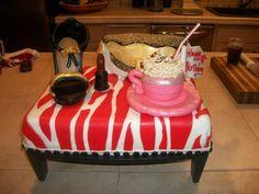 Ottoman cake