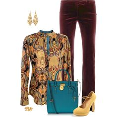 """Untitled #677"" by amy-devito-haustetter on Polyvore"