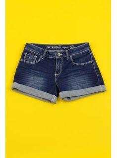 #guess #short #jeans #summer