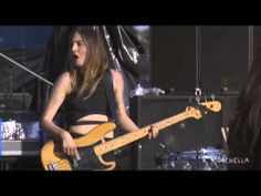 HAIM - Coachella 2014 - Full Set