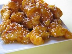How to Make Crispy Battered Chicken in Honey Sauce (or Honey and Chili Sauce)