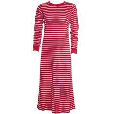 Yöpaita XS-XL - Polarn O. Pyret Dresses With Sleeves, Long Sleeve, Casual, Fashion, Fashion Styles, Moda, Sleeve Dresses, Long Dress Patterns, Gowns With Sleeves