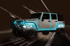 Not sure how if I like it or not - Jeep - Truck Maserati, Bugatti, Jeep Rubicon, Jeep Wrangler Unlimited, Accessoires Jeep, Custom Jeep, Jeep Wrangler Custom, Jeep Wrangler Lifted, Wrangler Tj