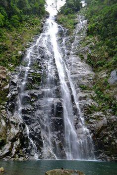 Cachoeiras em São Paulo - Cachoeira do Paraíso