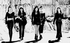 """'Red Velvet' Release A Killer Teaser For """"Bad Boy"""" Comeback"""