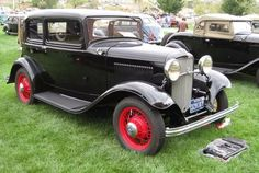 1932 Ford Model 18, Maintenance/restoration of old/vintage vehicles: the material for new cogs/casters/gears/pads could be cast polyamide which I (Cast polyamide) can produce. My contact: tatjana.alic@windowslive.com