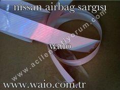 fiat punto airbag sargsı waio