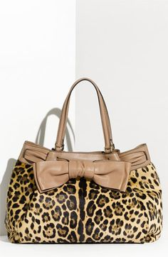 Valentino 'Aphrodite - Small' Calf Hair Tote available at Nordstrom