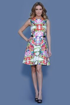 The Perfect Dress for Brunch, or a Garden Wedding ~ Shop Jenae's All That Glitters at Zindigo... Standout selection of dresses for daytime, special occasions and after hours. Get FREE Shipping for a limited time on all items in U.S. Ground Shipping only. Join Free or Open your own Ambassador shop. Just follow the link.