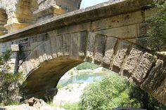 Pont du Gard, near Nimes France