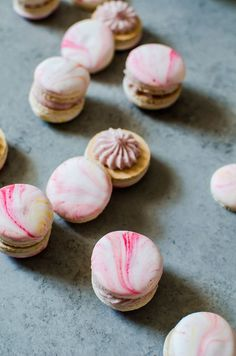 5 Recipes For Perfect French Macarons