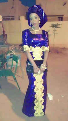 Malian Fashion