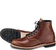 Red Wing Beckman Style No. 9016