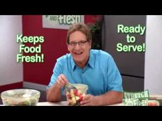 Stretch & Fresh - As Seen On TV (Set of 4) – GearVilla