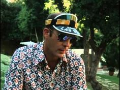 Hunter S. Thompson: Fear & Loathing in Gonzo Vision (BBC Omnibus, 1978) Full Video