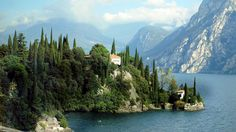 Lake Garda, Italy-Been there Italy Tourism, Italy Travel, Italian Lakes, Italian Art, Travel Around The World, Around The Worlds, Places To Travel, Places To Visit, Italy Holidays