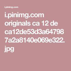 i.pinimg.com originals ca 12 de ca12de53d3a647987a2a8140e069e322.jpg