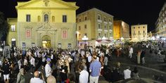 Rossini Opera Festival in Pesaro (Rossini's home town) is held every August for two weeks. | Esatour News