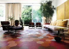 Серия TIPICO INES — Фабрика VERSO 25 — The Tile Club