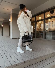 Winter Fashion Outfits, Look Fashion, Autumn Winter Fashion, Winter Outfits, Womens Fashion, Basic Outfits, Cute Casual Outfits, Girly Outfits, Poses