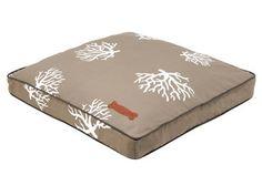 Coral Pet Bed