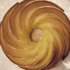Bolo de limão siciliano - Lemon Cake