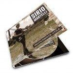 CD d'esordio per Sirio Martelli, cantautore fiorentino: ultima produzione artistica di Giancarlo Bigazzi