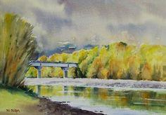 Phil Dickson - artist based in Lower Hutt Valley, Wellington, New Zealand New Zealand Art, Art Academy, Art Club, Community Art, New Art, Gallery, Artist, Painting, Painting Art