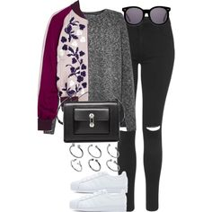 Untitled #3540 by lily-tubman on Polyvore