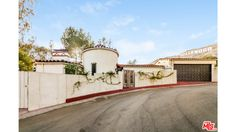 FOR SALE - Beachwood Mediterranean, a photo with Hollywood sign from Now