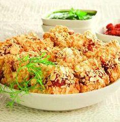 Papad Paneer Crispies (kebabs and Tikkis Recipes) recipe | by Tarla Dalal | Tarladalal.com | #32746