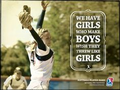 #Canada - National Pro Fastpitch