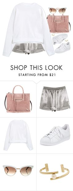 """Acne Studios"" by oh-aurora ❤ liked on Polyvore featuring Balenciaga, Acne Studios, adidas, Gucci, Jason Wu, aurora, polyvorecommunity, polyvoreeditorial and PolyvoreMostStylish"