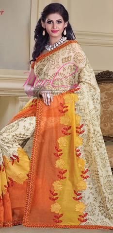 http://www.nool.co.in/product/sarees/embroidered-chanderi-saree-cream-warli-printed-bz4295d68333