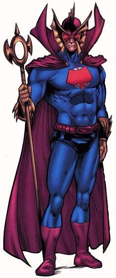 DC Comics - Ocean Master