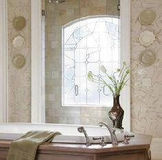 www.candlerlloyd.com Alcove, Bathtub, Interiors, Bathroom, Standing Bath, Washroom, Bathtubs, Bath Tube, Full Bath