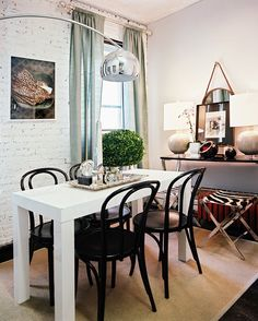 7 Creative Dining Room Lighting Ideas  Design Files Floor Lamp Best Dining Room Floor Lamps Review