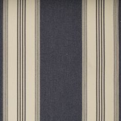 Tritex Fabrics Pacifica Collection - Gambier - Navy. Wonderful cotton fabric that is great for window coverings, accessories & bedding! Available to the trade through ww.w.tritexfabrics.com