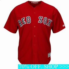 Men's Majestic Boston Red Sox 2018 World Series Champions Jersey RedStyle Number Red Sox are the 2018 Champs! Celebrate victory in a gnarly way with the Men's Majestic Boston . Red Sox Hat, Andrew Benintendi, Dustin Pedroia, David Ortiz, Mookie Betts, Football Gear, Nfl Jerseys, Softball Jerseys, Boston Red Sox