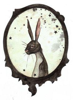 Black Rabbit / Flickr - Photo Sharing! on imgfave