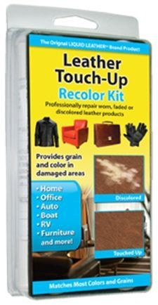 Repair Products Unlimited Liquid Leather Leather Touch Up Recolor Kit Leather Car Seats, Leather Sofa, Leather Bags, Leather Furniture Repair, Leather Couch Repair, Rag Quilt Patterns, Scrap Material, Car Upholstery, Collor