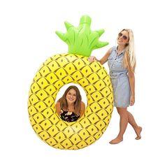 Pineapplefloat!!#newstock #onlineshopping #summermood #summeratthebeach #beachfun #shopnow @http://ift.tt/1QSrUVO